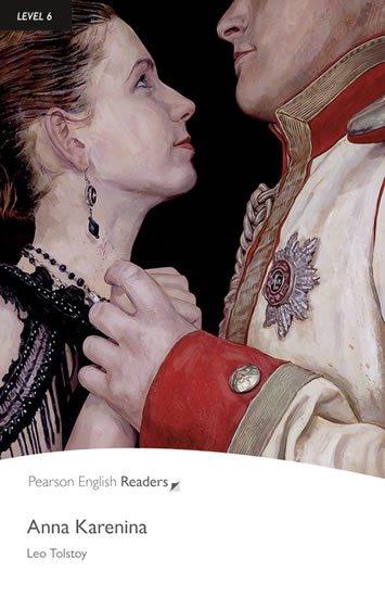Tolstoy Leo: PER   Level 6: Anna Karenina