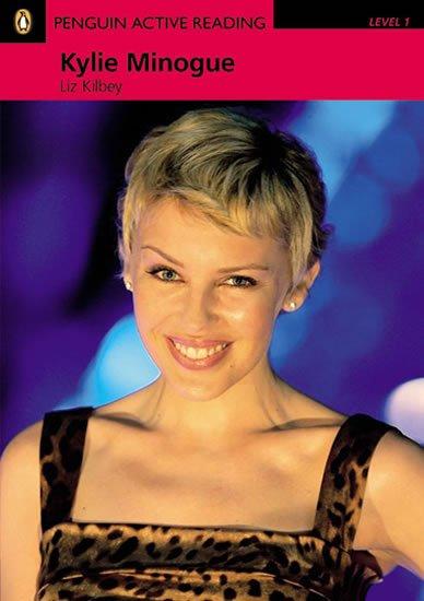 Kilbey Liz: PEAR | Level 1: Kylie Minogue Bk/CD-ROM Pack