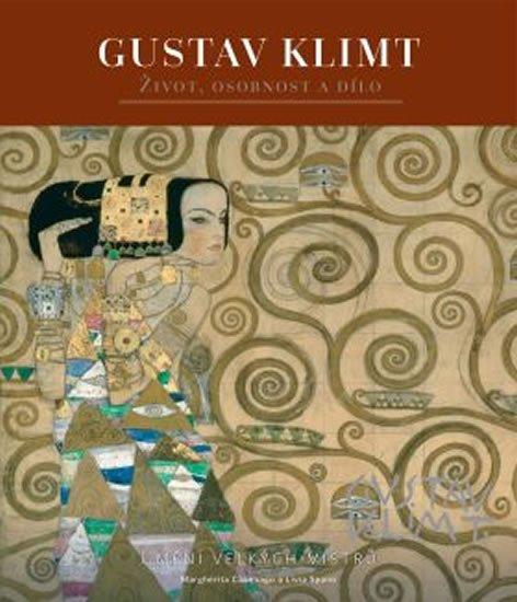 neuveden: Umění velkých mistrů - Klimt