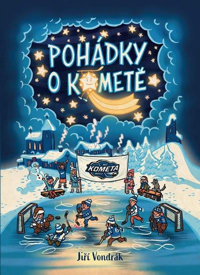 Vondrák Jiří: Pohádky o Kometě