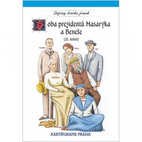 neuveden: Doba prezidentů Masaryka a Beneše (20. století)