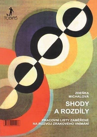 Michalová Zdena: Shody a rozdíly / Zhody a rozdiely