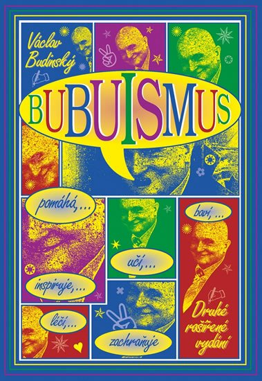 Budinský Václav: Bubuismus