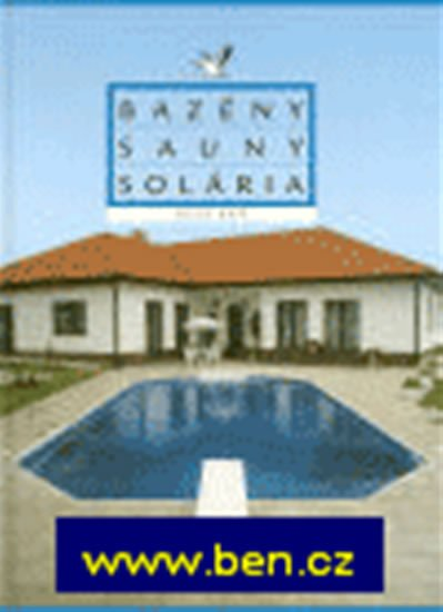 Kriš Jozef: Bazény, sauny, solária