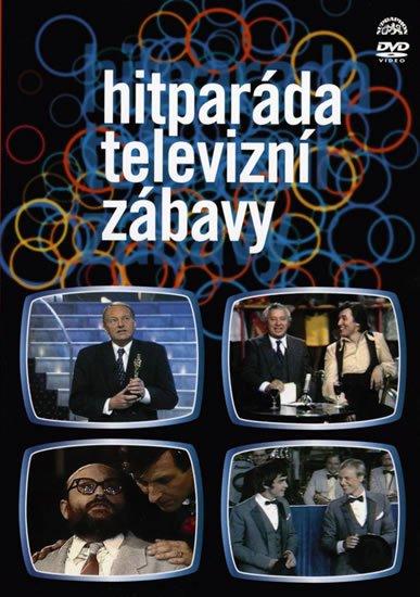 neuveden: Hitparáda televizní zábavy DVD