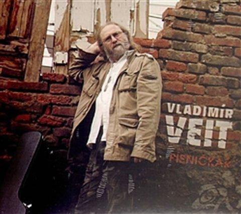 Veit Vladimír: Písničkář - CD