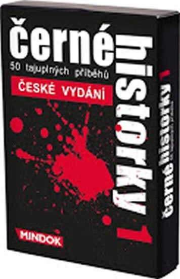Boesch Holger: Černé historky 1: Párty hra