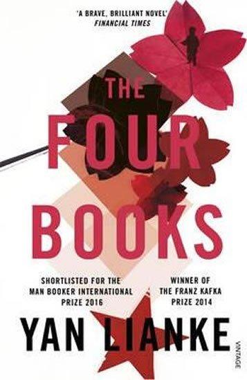 Lianke Yan: The Four Books