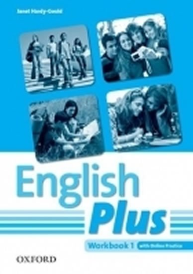 Hardy-Gould Janet: English Plus 1 Workbook with Online Skills Practice