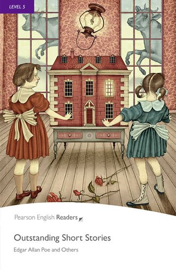 Poe Edgar Allan: PER | Level 5: Outstanding Short Stories