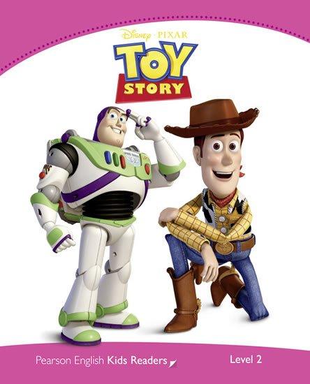 Laidlaw Caroline: PEKR   Level 2: Disney Pixar Toy Story 1