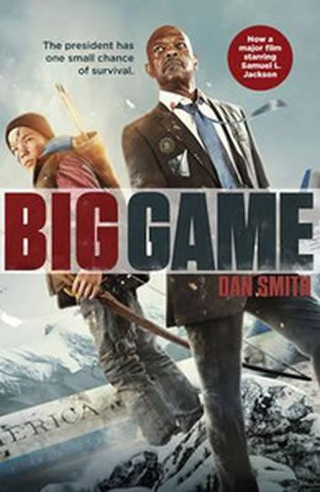 Smith Dan: Big Game Movie