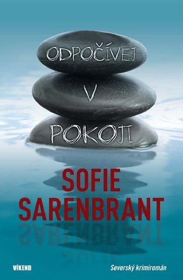 Sarenbrant Sofie: Odpočívej v pokoji