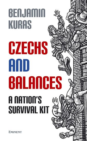 Kuras Benjamin: Czechs and Balances