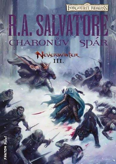 Salvatore R. A.: Neverwinter 3 - Charonův spár