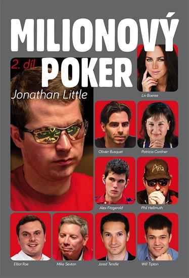 Little Jonathan: Milionový poker 2. díl