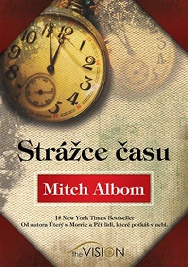 Albom Mitch: Strážce času