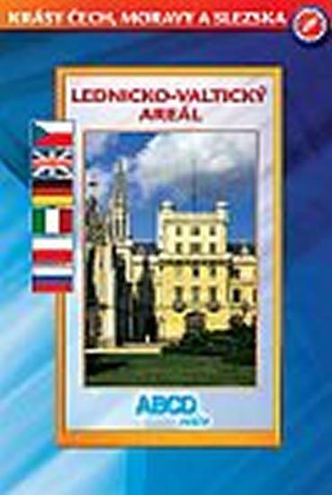neuveden: Lednicko-Valtický areál DVD - Krásy ČR