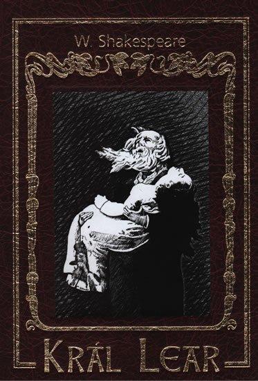 Shakespeare William: Král Lear