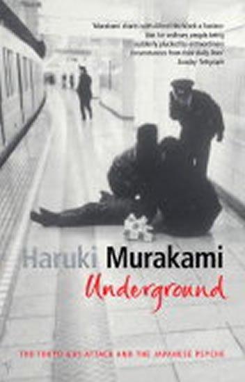 Murakami Haruki: Underground