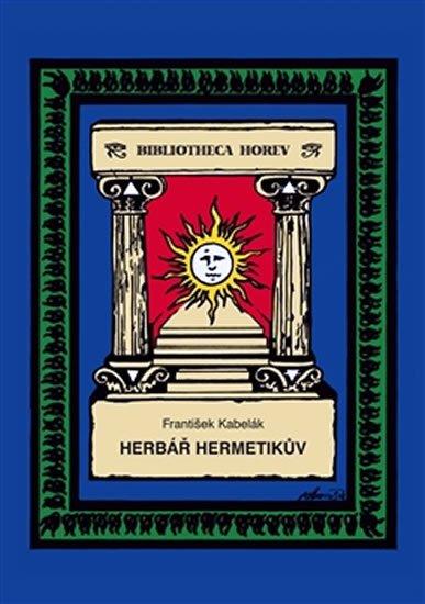Kabelák František: Herbář Hermetikův