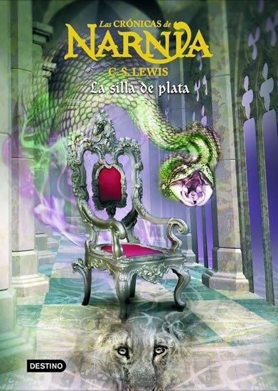 Lewis C. S.: Las Crónicas de Narnia 6: La silla de plata