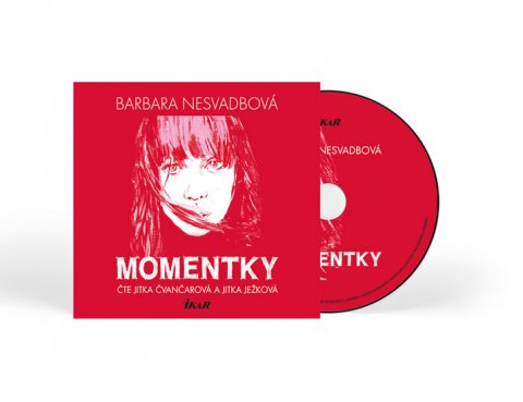 Nesvadbová Barbara: Momentky - audioknihovna
