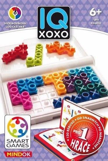 neuveden: SMART - IQ XOXO
