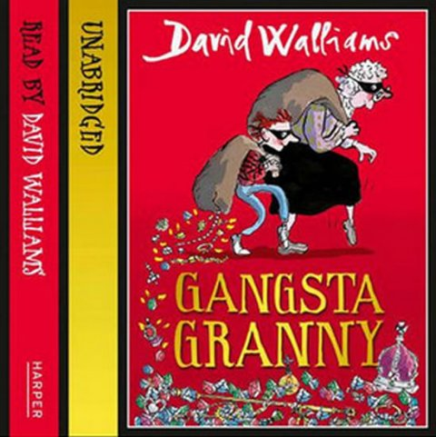 Walliams David: Gangsta Granny