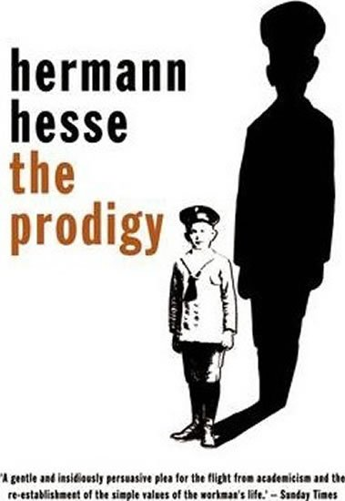 Hesse Hermann: The Prodigy