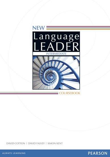 Cotton David: New Language Leader Intermediate Coursebook