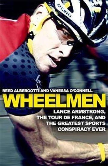 Albergotti Reed: Wheelmen