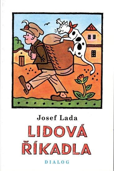 Lada Josef: Lidová říkadla Josef Lada