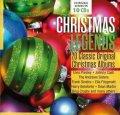 Různí interpreti: Christmas Legends - 10 CD