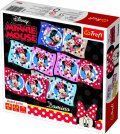 neuveden: Minnie Mouse: Domino