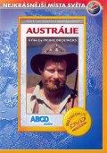 neuveden: Austrálie - Nejkrásnější místa světa - DVD