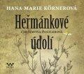 Körnerová Hana Marie: Heřmánkové údolí - CDmp3 (Čte Simona Postlerová)