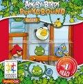 Peeters Raf: Angry Birds: Playdroud: Útok/SMART hra