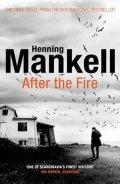Mankell Henning: After the Fire