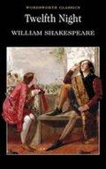 Shakespeare William: Twelfth Night