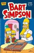 kolektiv autorů: Simpsonovi - Bart Simpson 4/2020