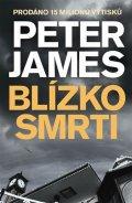 James Peter: Blízko smrti