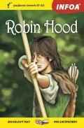 Dumas Alexandre: Robin Hood - Zrcadlová četba (A1-A2)