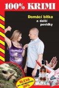 Beer Jan, Formáčková Marie,: Domácí bitka a další povídky