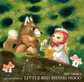 Trnka Jiří, Trnková Klára,: Little Red Riding Hood / Červená karkulka anglicky - prostorové leporelo s