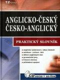 Zahradníček,Zahradníčková a kolektiv: AČ-ČA praktický slovník - kniha + CD-ROM