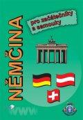 Pařízková Štěpánka: Němčina pro začátečníky a samouky + MP3 ke stažení zdarma