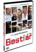 neuveden: Bestiář DVD