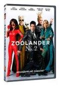 neuveden: Zoolander No. 2. DVD
