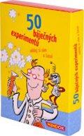 kolektiv autorů: 50 báječných experimentů